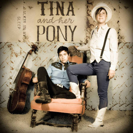 Tina and Her Pony Music