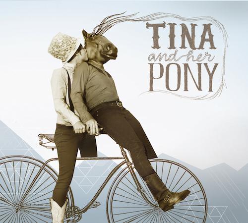 Tina and Her Pony Music